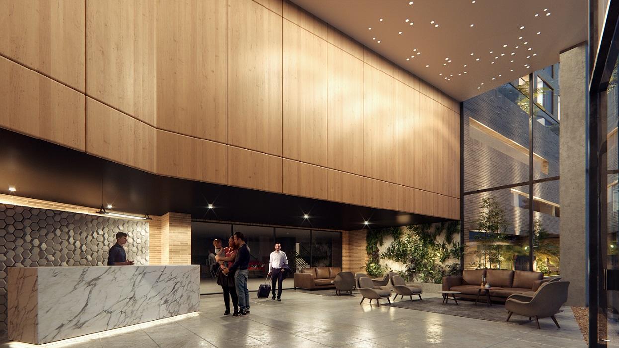 IC Constructora lanza su sexto proyecto de vivienda Primera Este