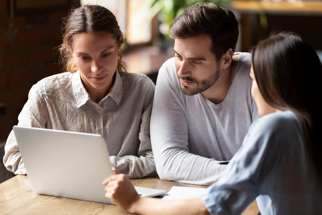 Asesor virtual inmobiliario