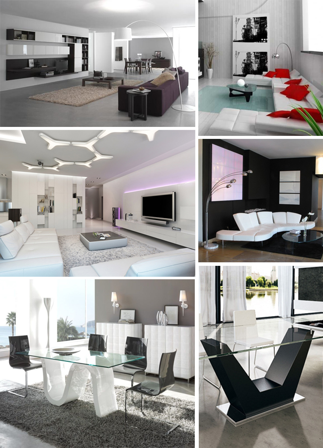 Estrenar vivienda for Muebles ergonomicos