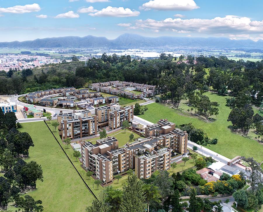 Apartamentos Campestres