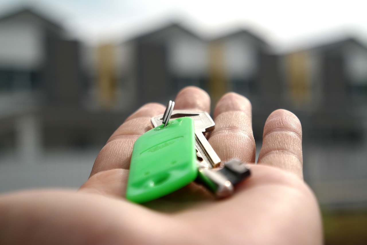 Como comprar vivienda desde el exterior
