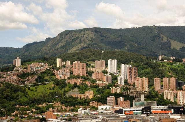 En Medellin podras invertir en vivienda nueva