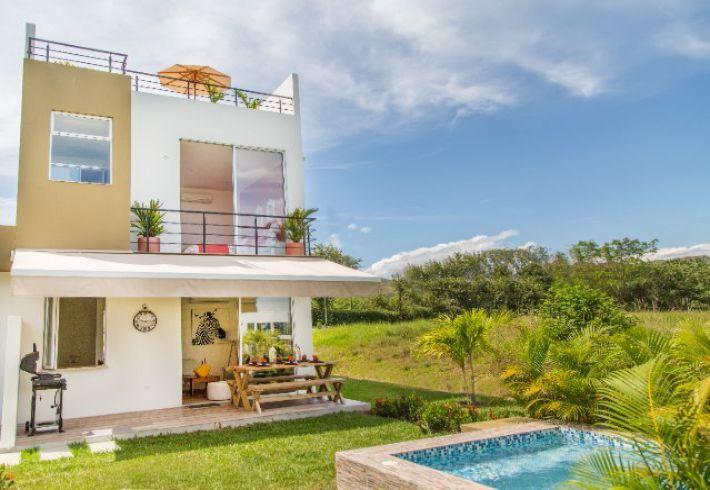 Condominio portal de la estancia casa en la estancia - Proyectos casas nuevas ...