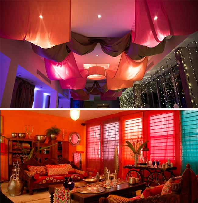 telas-brillantes-decoración-hindú-jpg