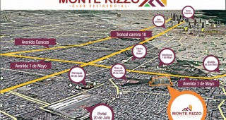 MONTE RIZZO CLUB RESIDENCIAL imagen 5