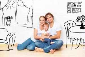 compra de vivienda nueva