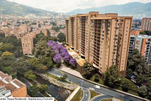 Descubre apartamentos nuevos en Envigado