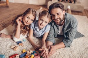 inversión segura para la familia