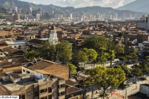 Beneficios de vivir en Itagui