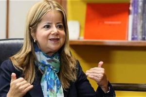 ministra de vivienda Colombia 2017
