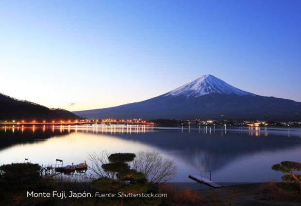 atardecer-en-Monte-Fuji- Japón,jpg