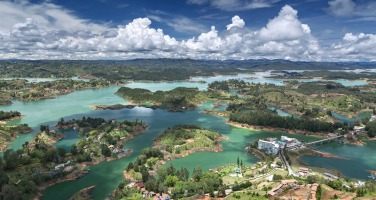 Descubre Antioquia y sus proyectos de vivienda