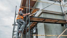cifras del sector construccion primer semestre de 2021