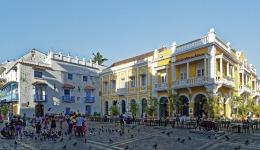 Conoce vivienda nueva en Cartagena