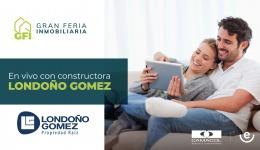 LIVE Londoño Gomez