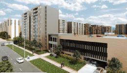 Invierte en vivienda nueva en Madrid