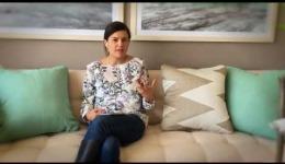 Laura Vélez - Directora Comercial Constructora Tríada