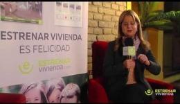 Entrevista Elsa Noguera - Ministra de Vivienda, Ciudad y Territorio