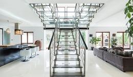 tendencia en escaleras