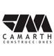 Logo Camarth Construcciones