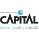 Constructora Capital logo