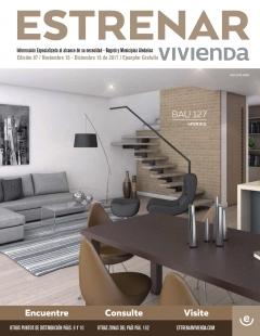 Revista Estrenar Vivienda