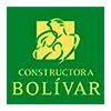 Logo constructora Bolívar