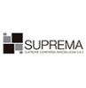 Logo Suprema Construcciones