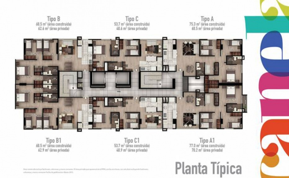 CANELA plano 1