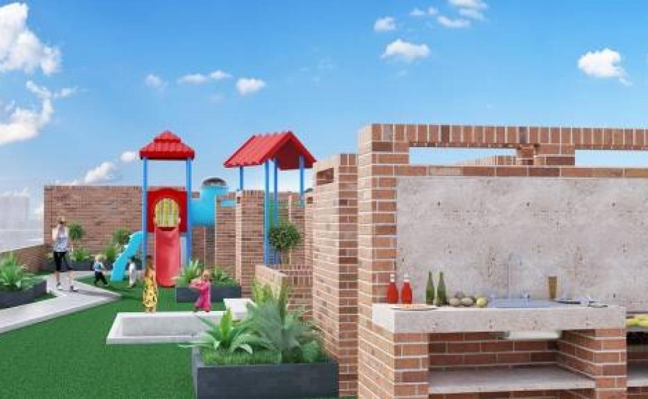 Forte la quinta apartamento en ciudad jard n norte for Arriendos en ciudad jardin sur bogota