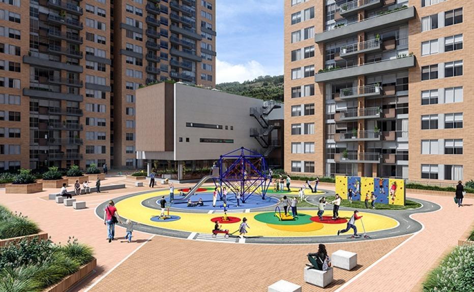 MIRAMONT PARK imagen 6