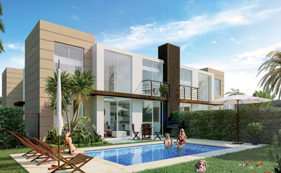 Cabo verde casa en pe alisa ricaurte m2 for Proyectos casas nueva