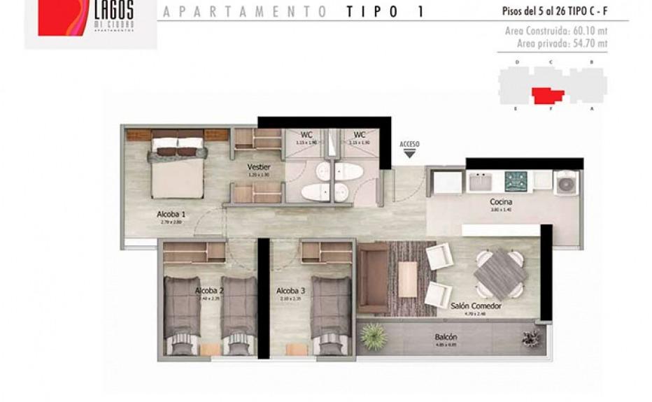 LAGOS plano 4