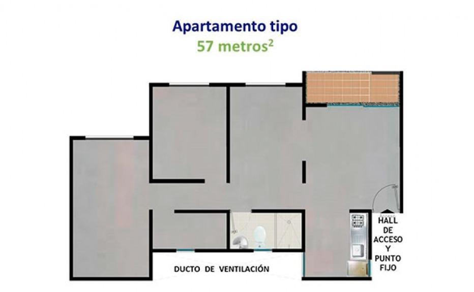 ARBOLEDA DE CHICALA plano 1