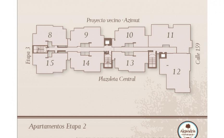 ALEJANDRÍA VINTAGE plano 1