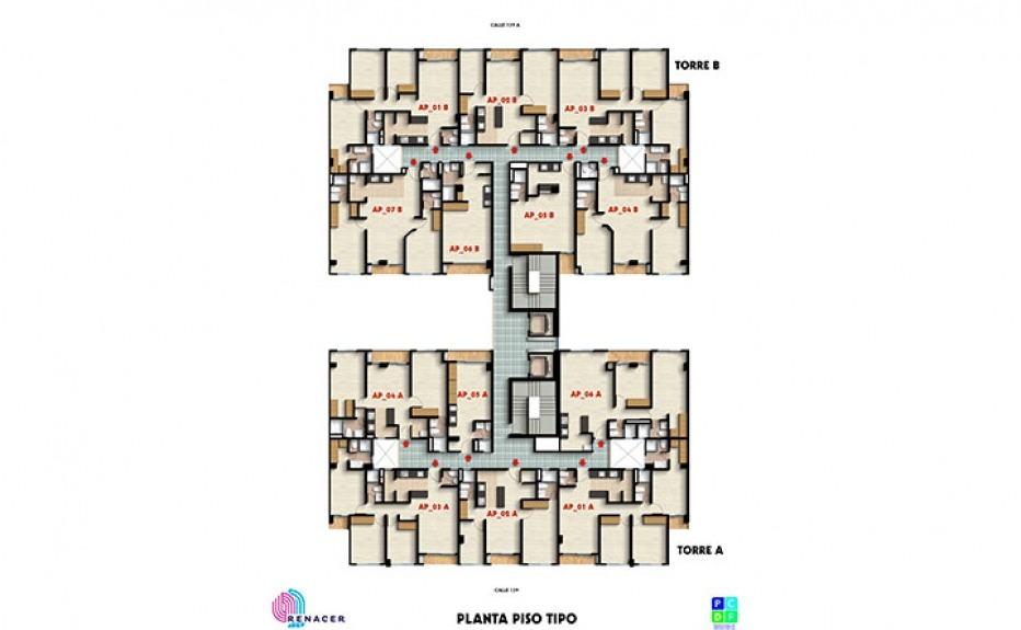 RENACER 129 plano 4