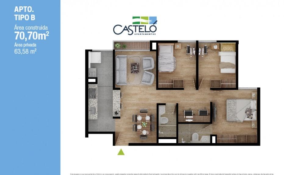 CASTELÓ plano 1