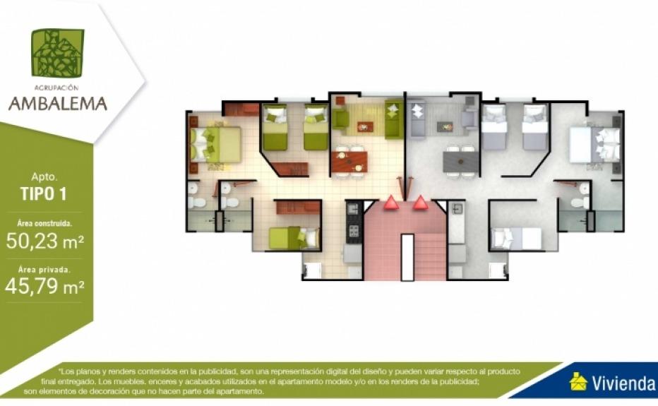 Apartamento en arriendo ciudad jardin sur bogota for Arriendos en ciudad jardin sur bogota