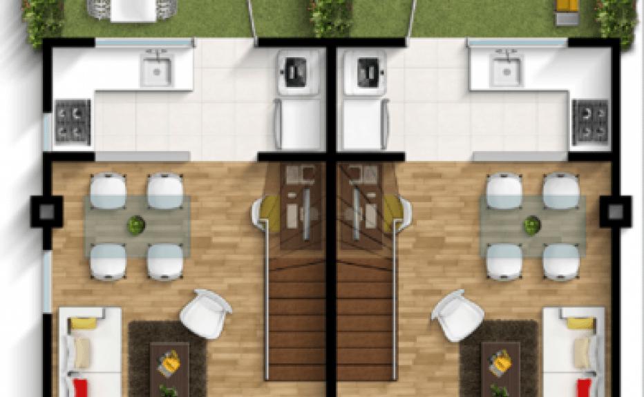 SAN ISIDRO plano 1