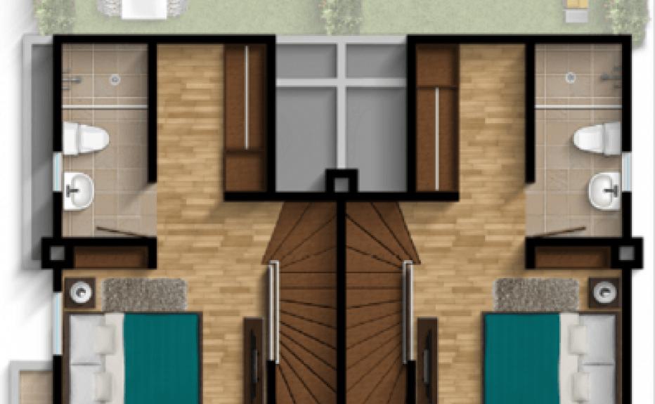 SAN ISIDRO plano 3