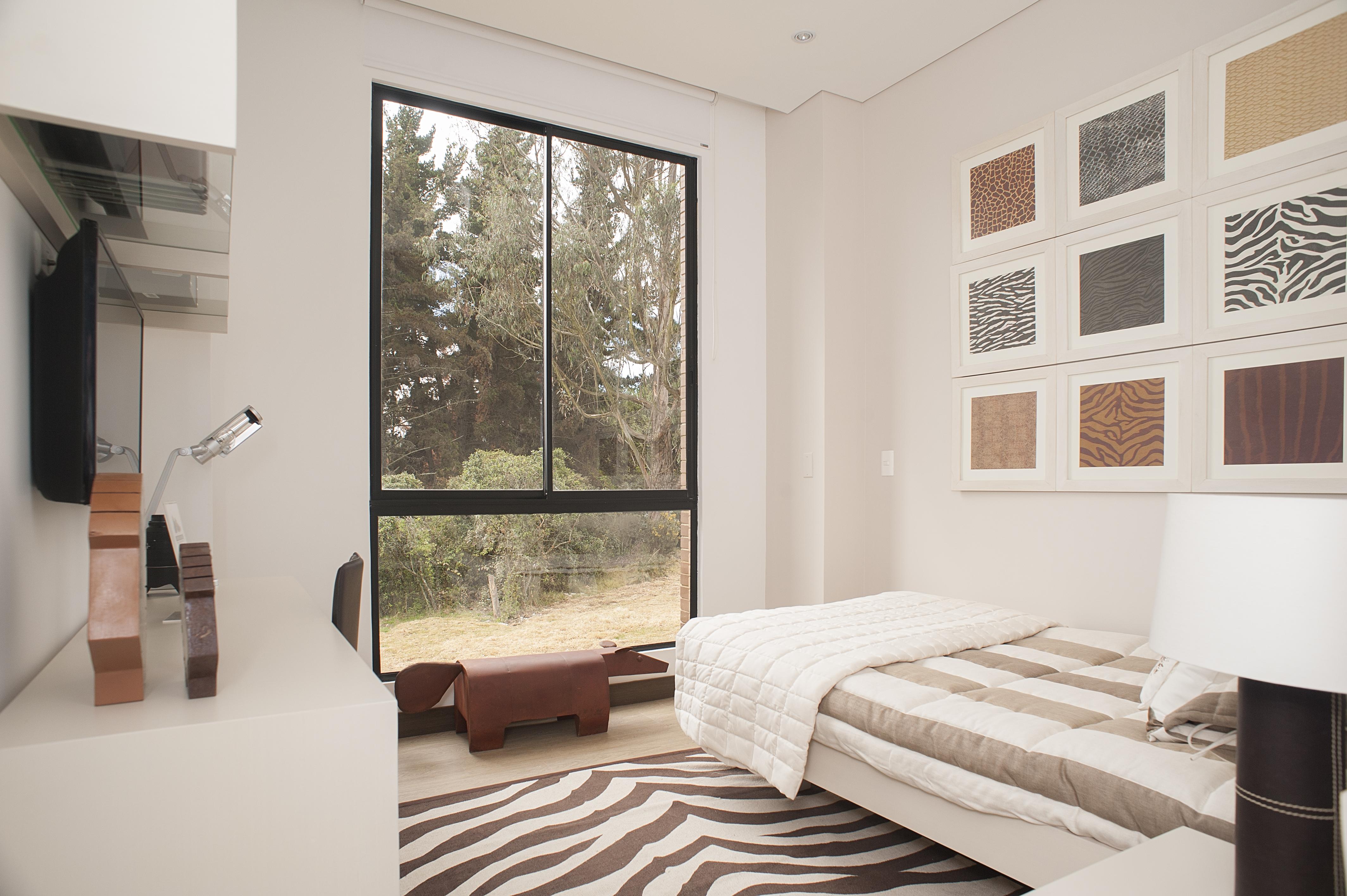 Proyectos de vivienda nueva casa torreladera bosque for Proyectos casas nueva